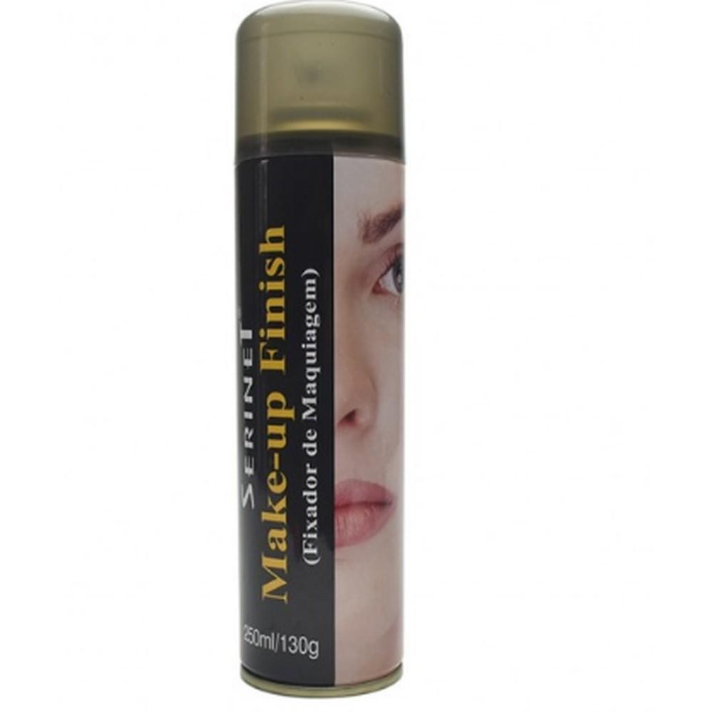 Aspa Fixador de Maquiagem 250ml