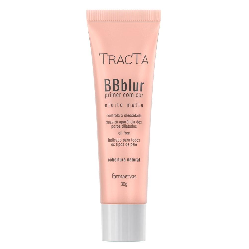 Tracta Bb Blur