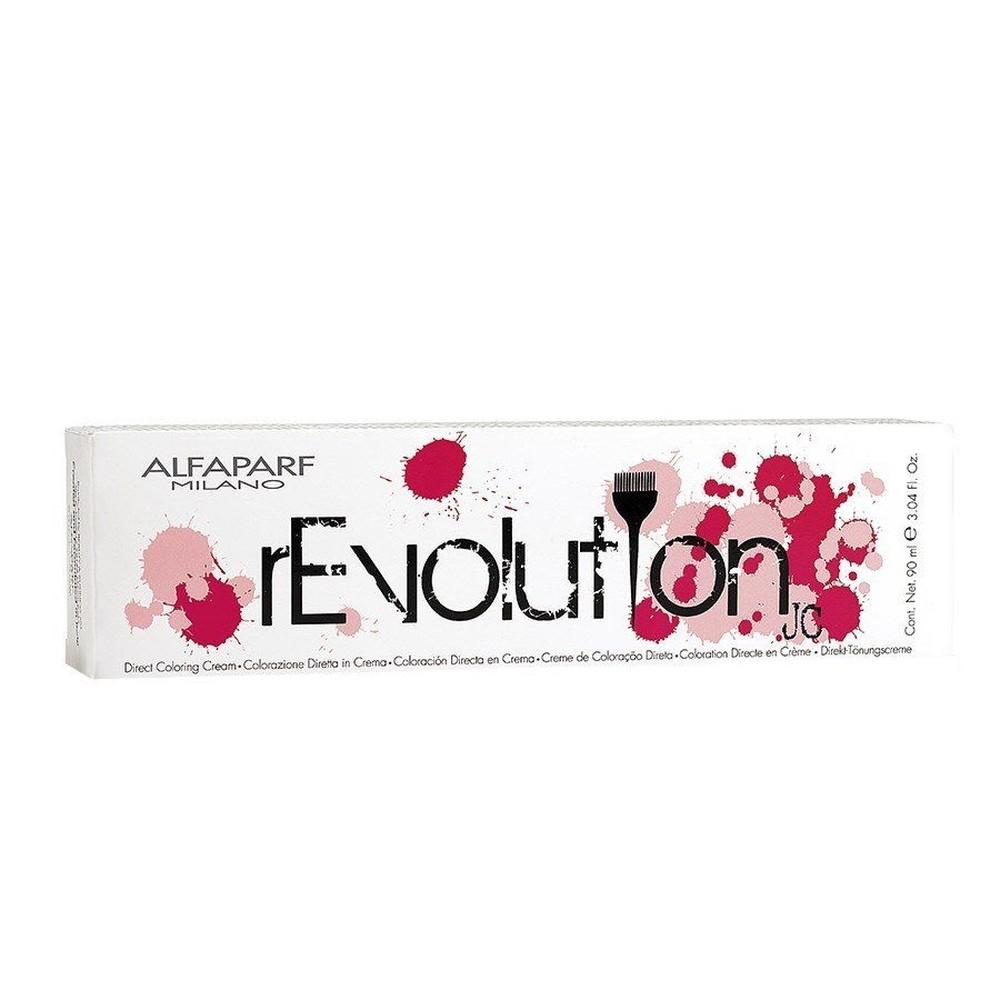 Yellow Alfaparf Revolution Pink - 90ml