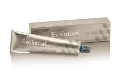 Alfaparf Coloração Evolution Louro Escuro Dourado Irise 6.32