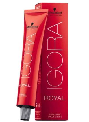 Schwarzkopf Igora Royal Coloração 7-00 Louro Médio Extra Intenso 60g