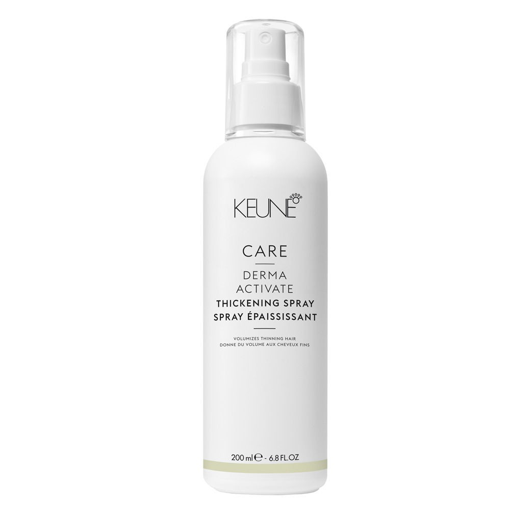 Keune Care Derma Activate Thickening Spray Leave-in Fortificante 200 ml