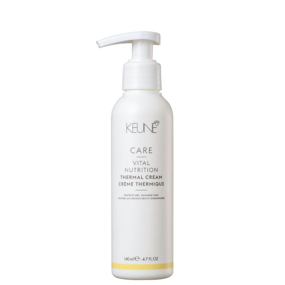 Keune Care Vital Nutrition Thermal Cream - Leave-in 140ml