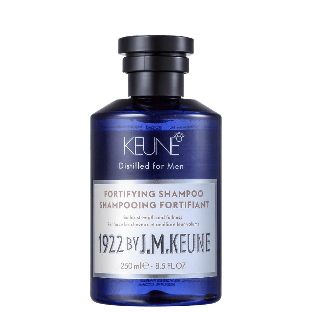 Keune Shampoo Fortifying Anti-queda 250 ml