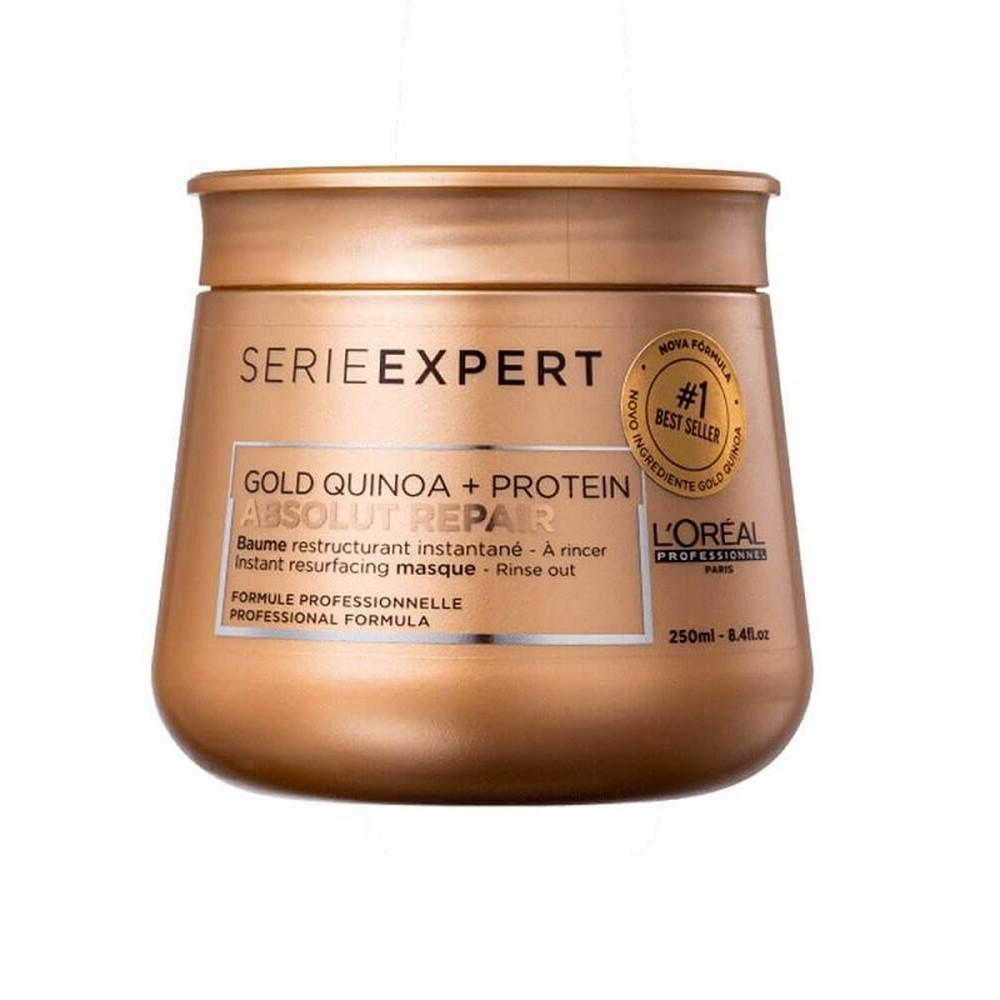 L'Oréal Mascara Absolut Repair Quinoa 250g