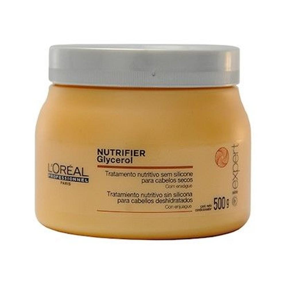 L'Oréal Nutrifier Máscara - 500 ml