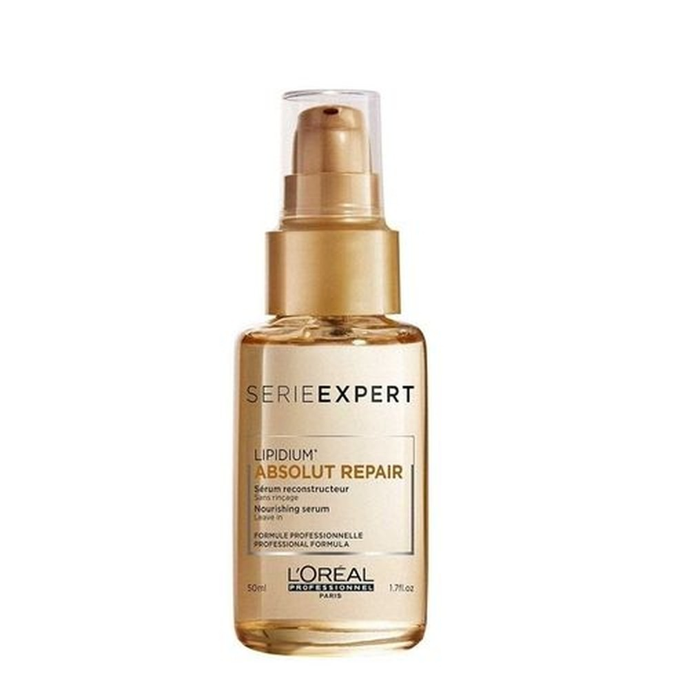 L'Oréal Professionnel Absolut Repair Sérum Gold Quinoa + Protein 50ml