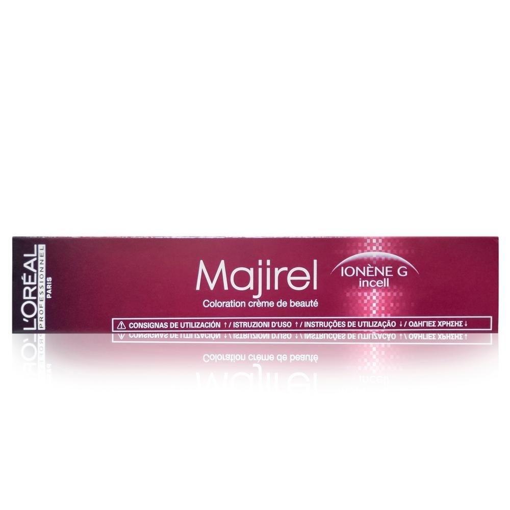 L'Oréal Professionnel Majirel 8.12 Louro Claro Acinzentado Irisado Coloracao 50g