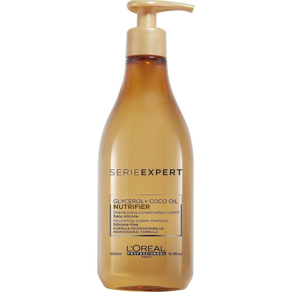 L'Oréal Shampoo Professionnel Nutrifier
