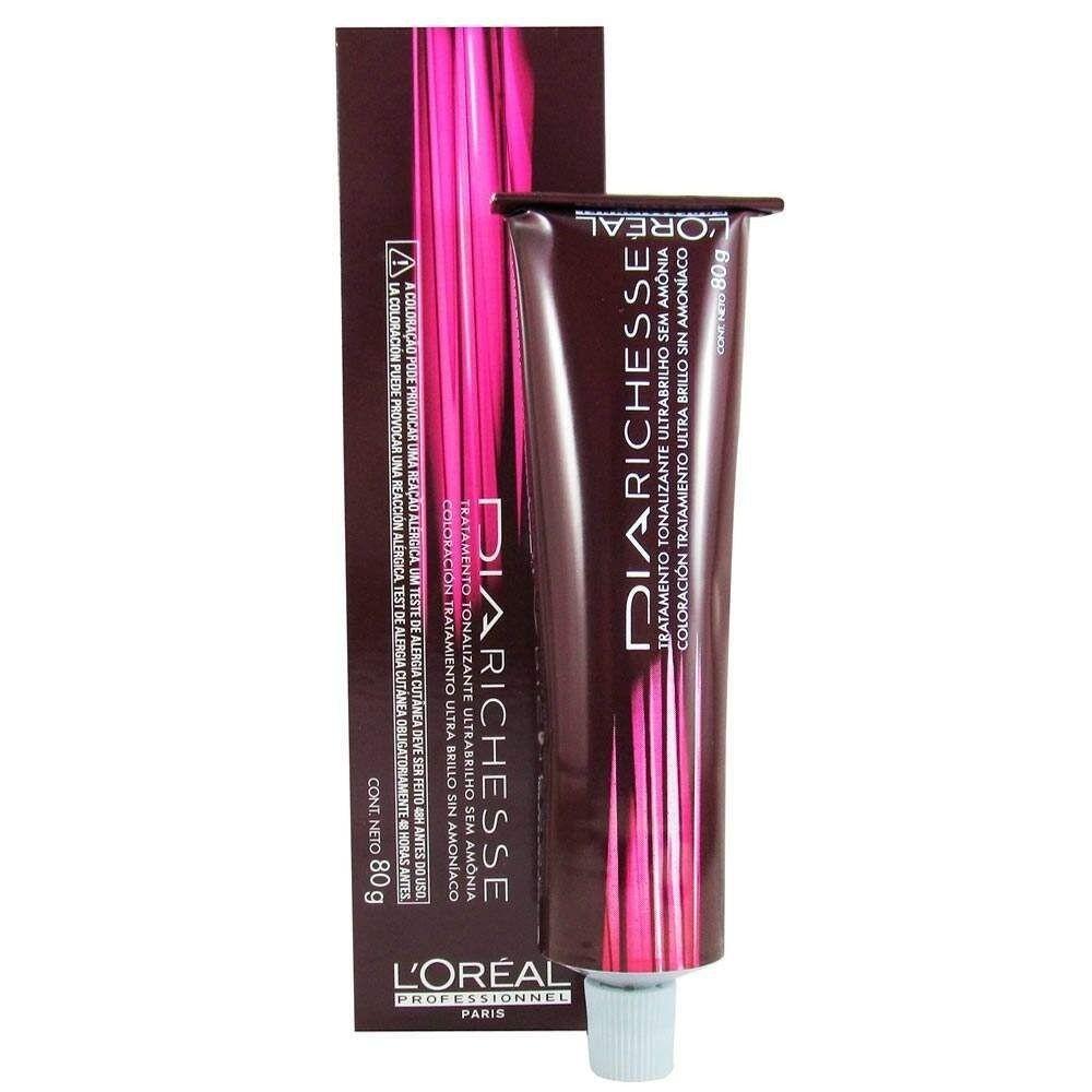 L'Oréal Tonalizante Diarrichese 7.31 Macadâmia - 80g