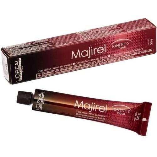 L'Oréal Majirel Tintura 6 - Louro Escuro 50g