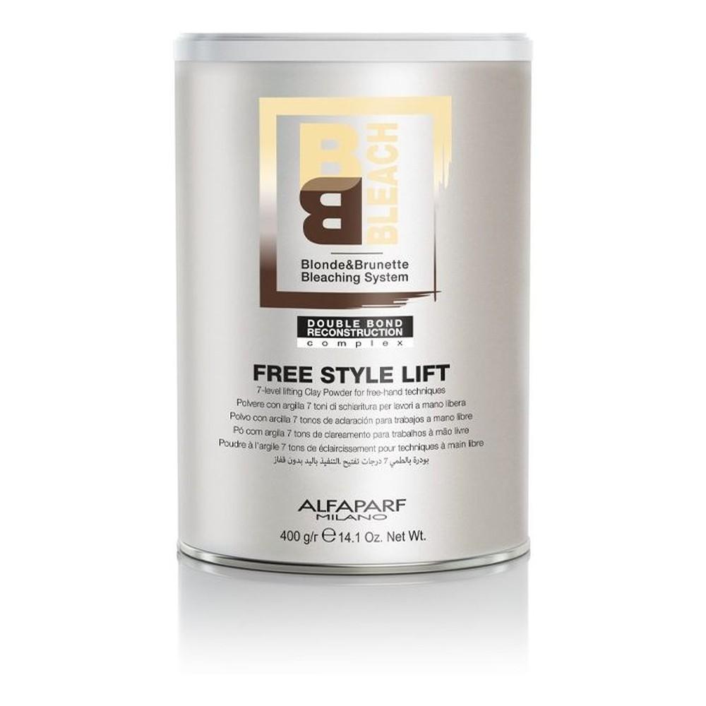 Alfaparf Pó Descolorante Free Style Lift  400g