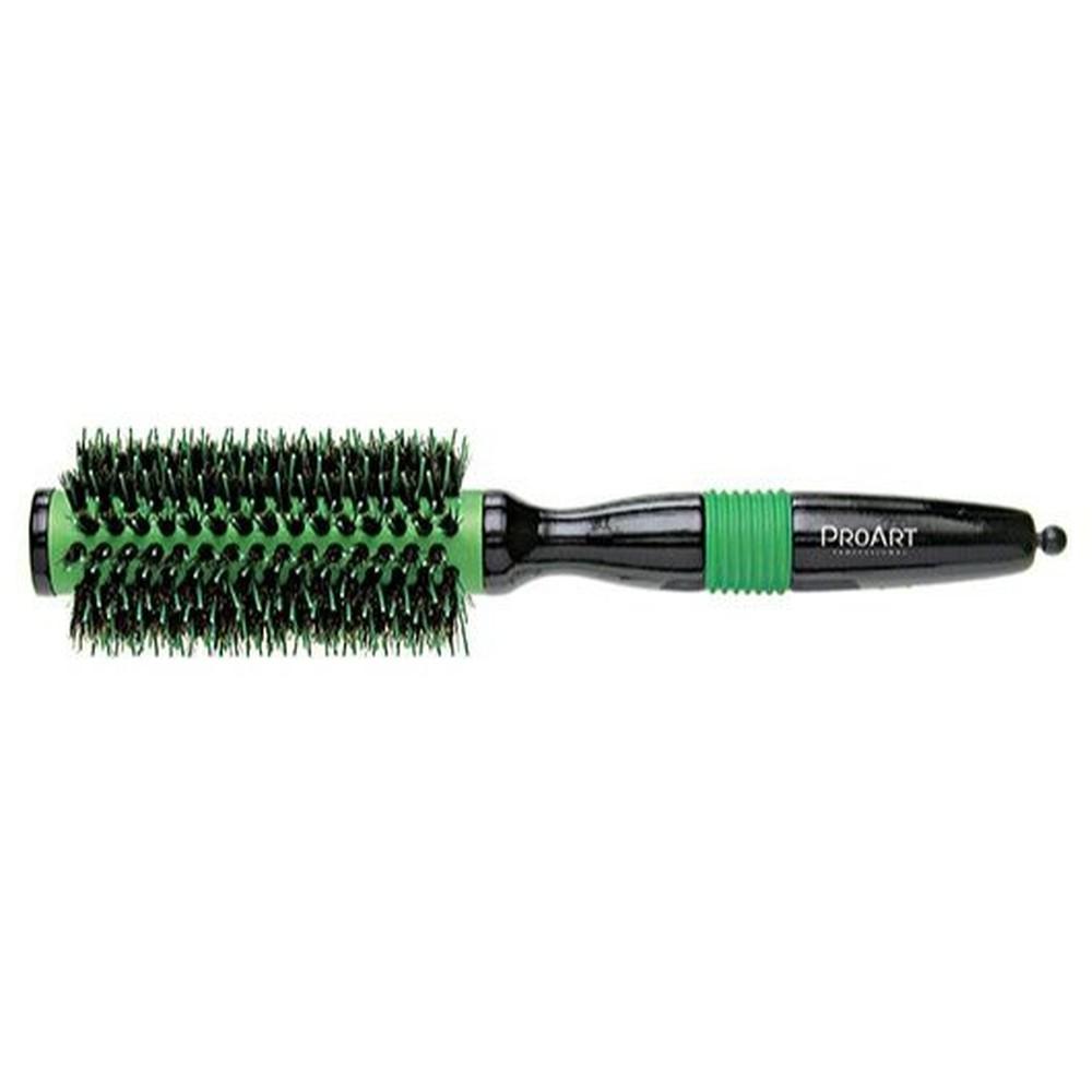 ProArt Escova de Alisamento Thermic Color Verde 47363-GR