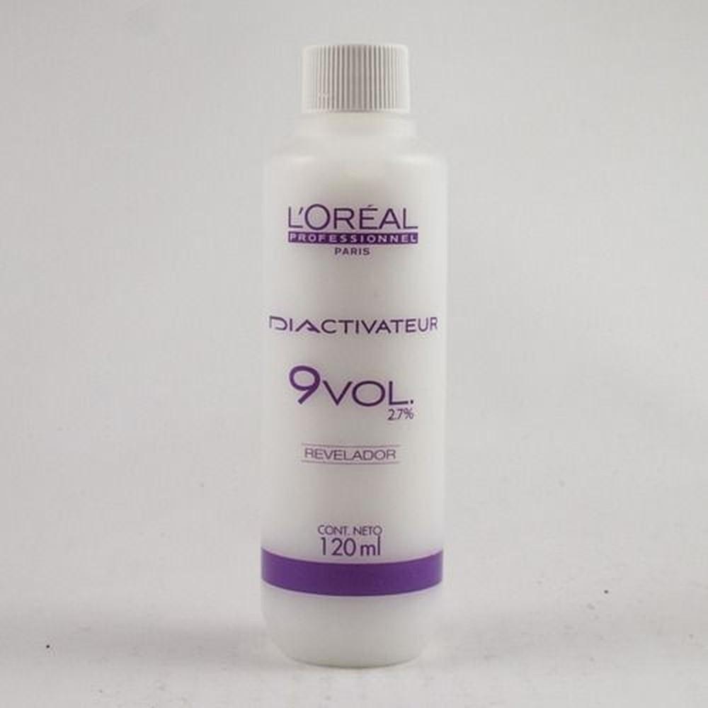 L'Oréal Revelador Diactivateur 9 Volumes Loréal 120ml