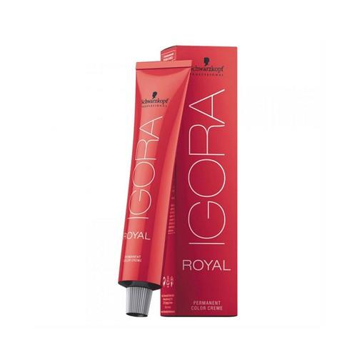 Schwarzkopf Coloração Igora Royal 60gr-Igora Royal 6-6
