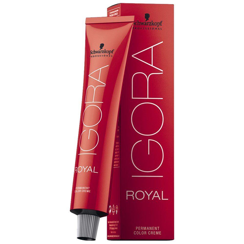 Schwarzkopf Coloração Igora Royal 6-1