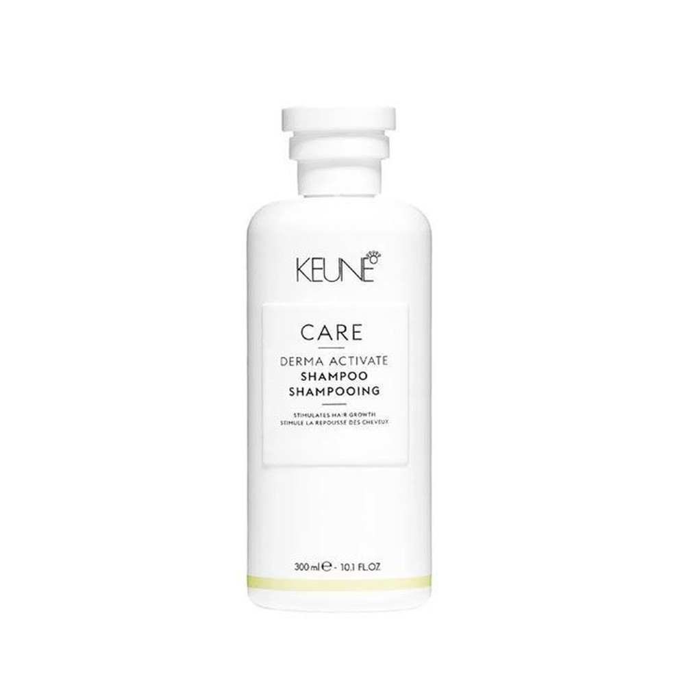 Shampoo Care Derma Activate Keune 300ml