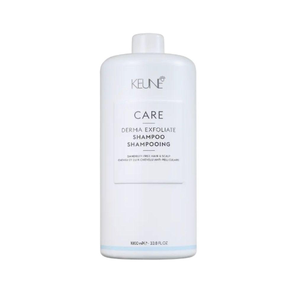 Shampoo Derma Exfoliate Keune 300ml