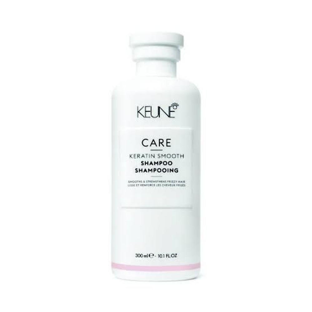 Shampoo Keratin Smooth 300ml Keune