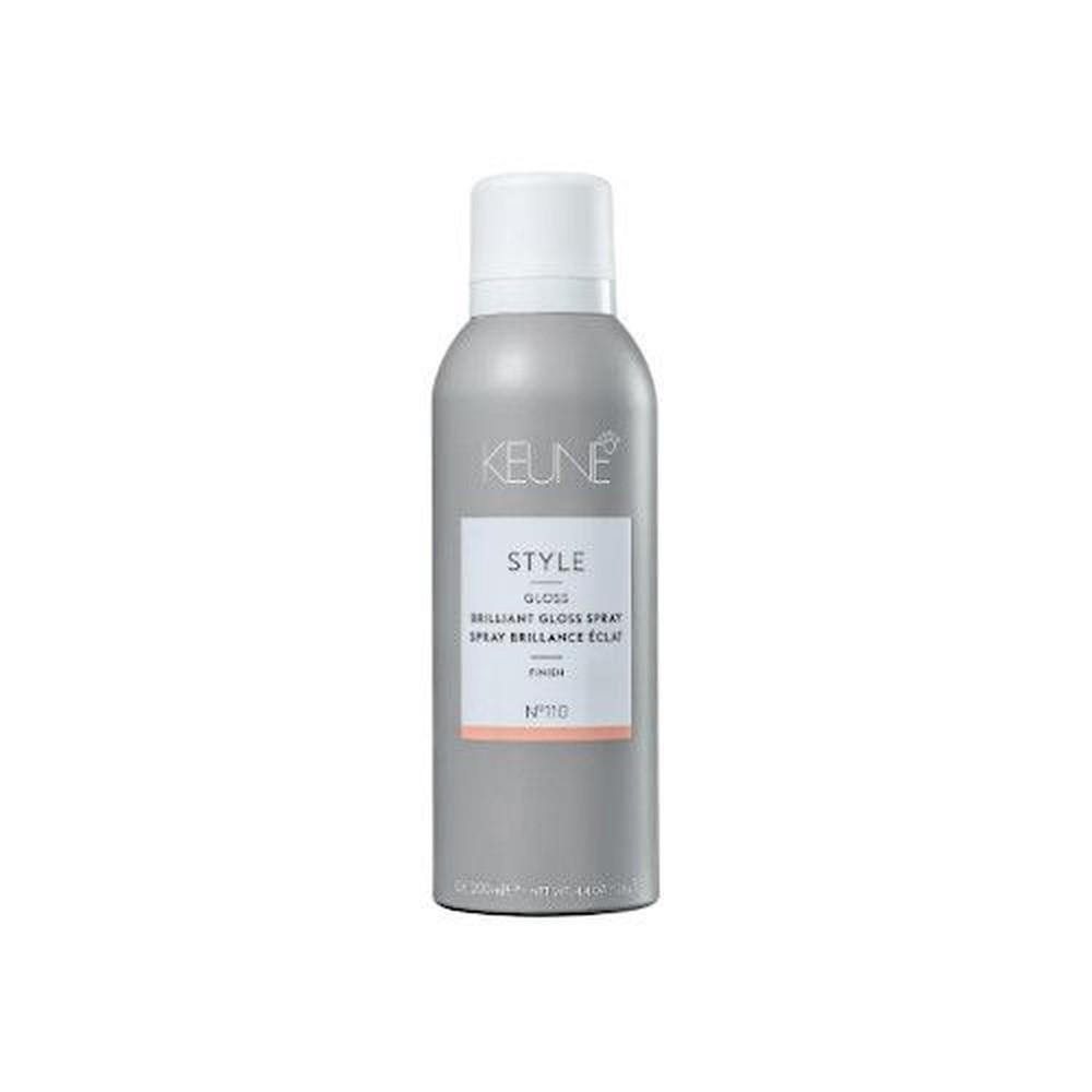 Spray De Brilho Style Brilliant Gloss Keune 200ml