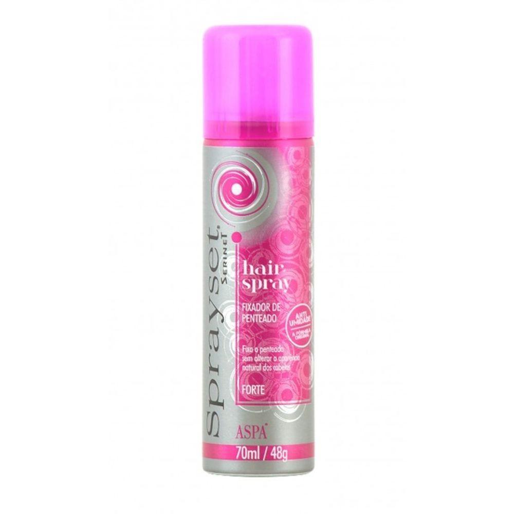 Sprayset Hair Spray