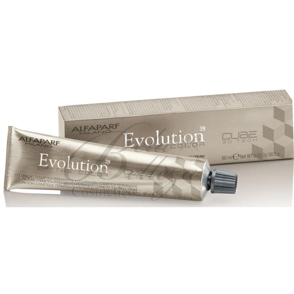 Alfaparf Coloração  Evolution  000SSS Reforçador de Clareamento