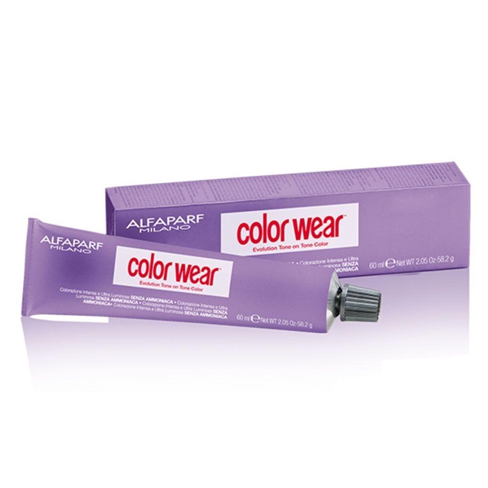 Alfaparf tonalizante Creme Color Wear Preto 1