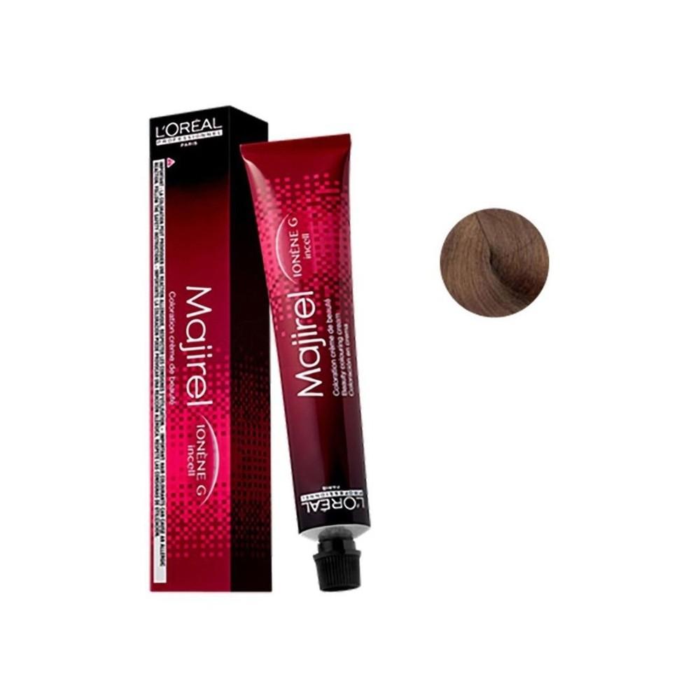 L'Oréal Tintura Majirel 8 Louro claro