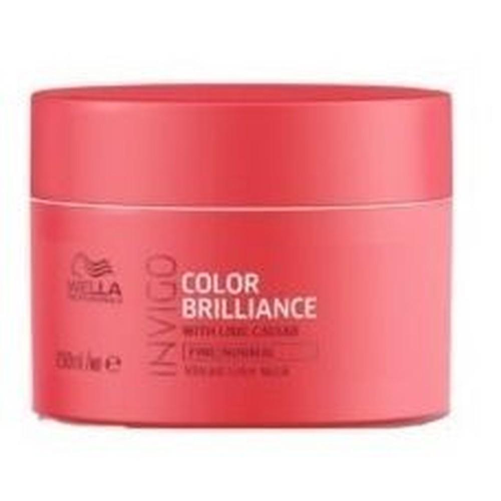 Wella Color Brilliance Invigo Máscara 150ml
