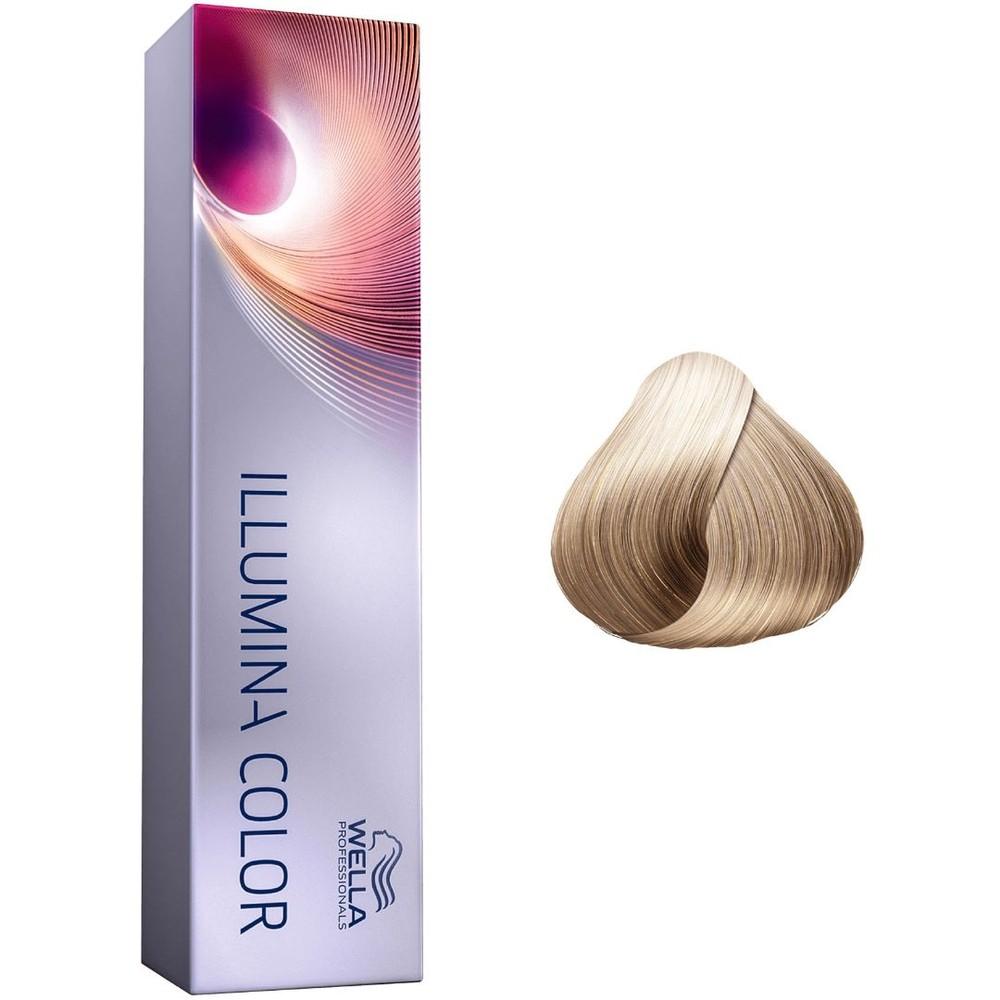 Wella Illumina Color 9/60 Louro Ultraclaro Violet Nat. 60ml