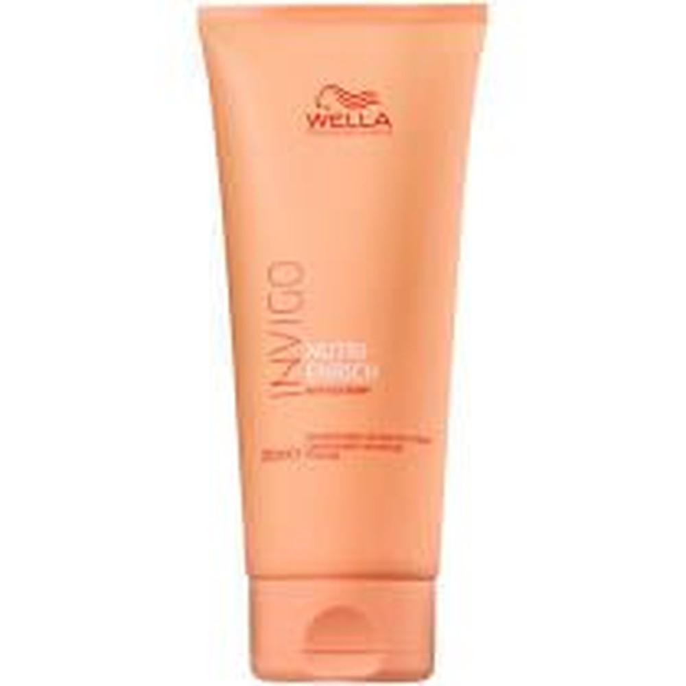 Wella Professionals Conditioner Invigo Nutrienrich Whit Goji Berry 200ml
