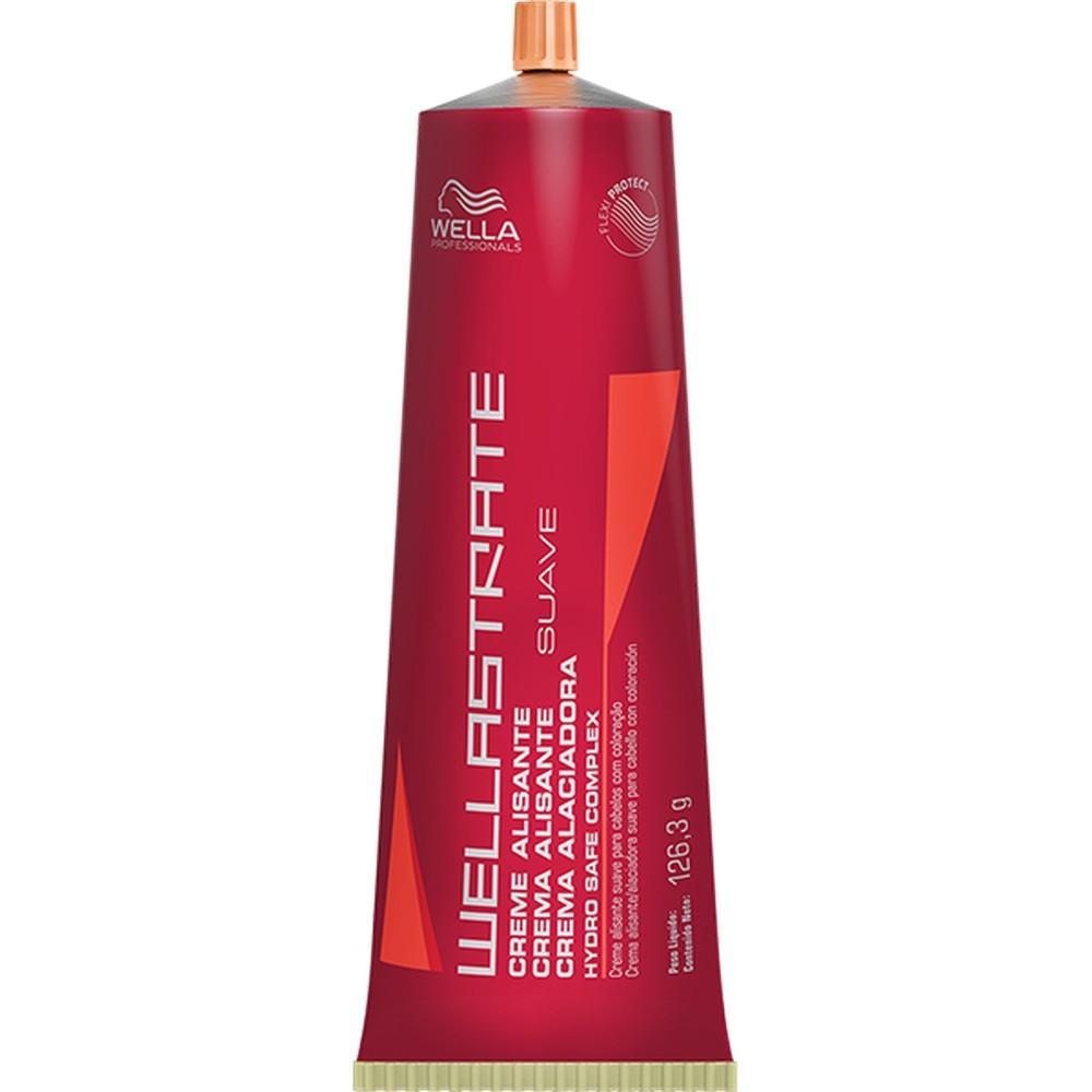 Wellastrate Creme Alisante Suave 126.3g