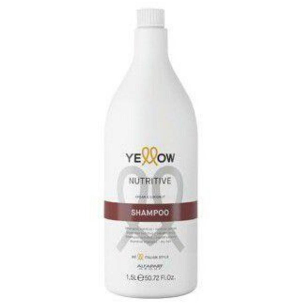 Yellow Shampoo Hidratante Nutritive 1.5 Litros