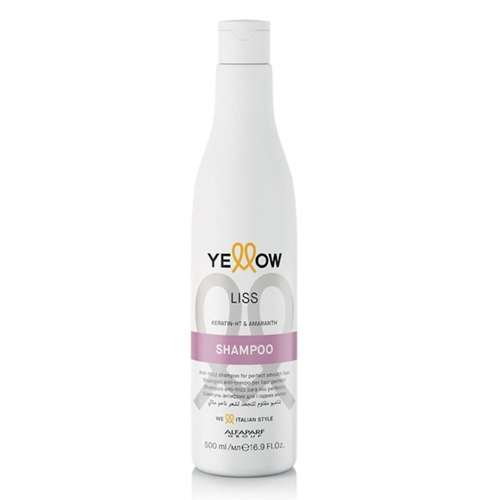 Yellow Shampoo Liss 500ml