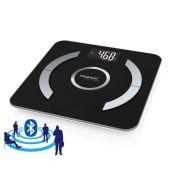 Balança Digital Bluetooth Bioimpedância Até 180 Kg. EF955I - Bioland