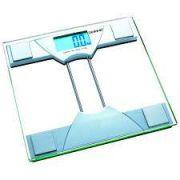 Balança Digital Vidro Até 180 Kg. EB9008H - Bioland