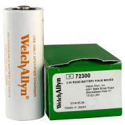 Bateria recarregável 3,5V Ref. 72300 - Welch Allyn