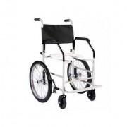 Cadeira De Banho Fixa Aço Carbono Pneus Traseiros Infláveis 205 - Cds