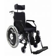 Cadeira De Rodas Alumínio Ágile Reclinável - Jaguaribe