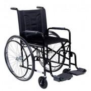 Cadeira De Rodas Dobrável Pneus 24