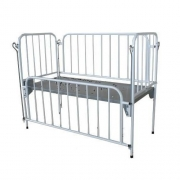 Cama Hospitalar Infantil Standard 1,10 x 0,50 - SLT