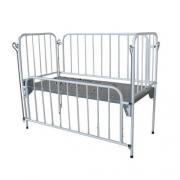 Cama Hospitalar Infantil Standard 1,30 x 0,60 - SLT