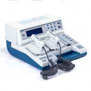 Cardioversor Desfibrilador Com Bateria Recarregável e Oximetria MDF-03BS - Ecafix-Funbec