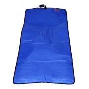 Cobertor Manta Térmica 2 Temperaturas 220v. (1,0 x 1,5m) - Conforto e Terapia