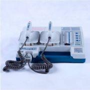 Desfibrilador Cardíaco Com Bateria Recarregável DF-03B - Ecafix Funbec