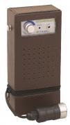 Detector Fetal Portátil com Bolsa de Couro DF-7001-B - Medpej