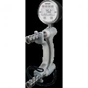 Dinamômetro de Mão Digital com Gravação dos Resultados DHD-1 - Saehan