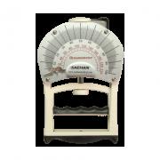 Dinamômetro de Mão Tipo Smedley (A leitura máxima é de 100 quilos ou 220 libras)- Saehan - SH5002