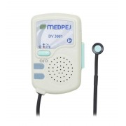 Doppler Vascular Veterinário Portátil DV3001 - Medpej