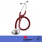 Estetoscópio Littmann Master Cardiology 2163 Vinho - 3M